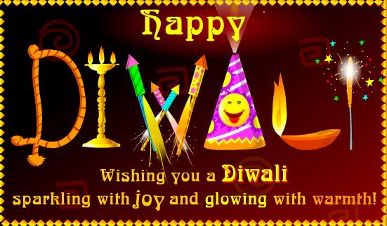 60 most amazing diwali greeting picture ideas happy diwali wishing you a diwali sparkling with joy and glowing with warmth m4hsunfo