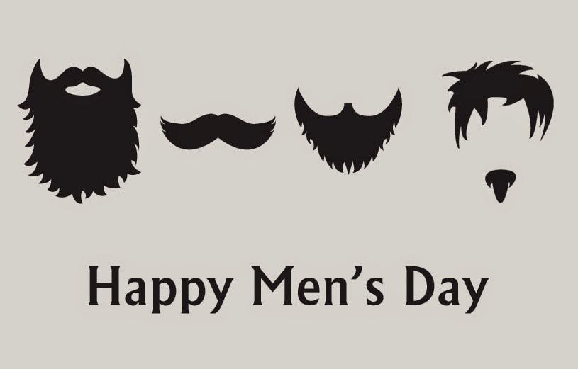 international men's day - 815×521