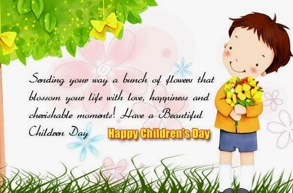 60 Most Amazing Childrens Day Greeting Pictures And Images