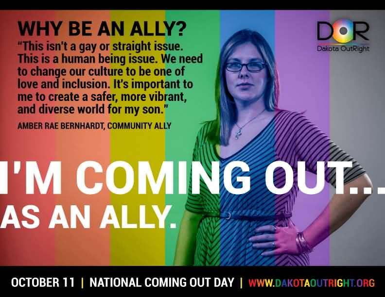 50 Best National Coming Out Day 2017 Pictures And Images