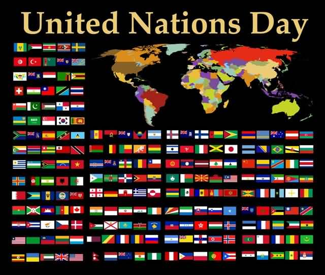 United Nations Members Flags 30+ Best United Nation...