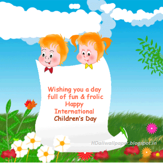 50 Most Beautiful Children S Day Wishes Ideas