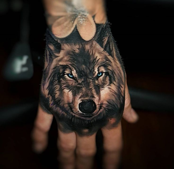 Wolf Tattoo Design Ideas For Men And Woman: 52 Beautiful Wolf Tattoo Designs With Meanings