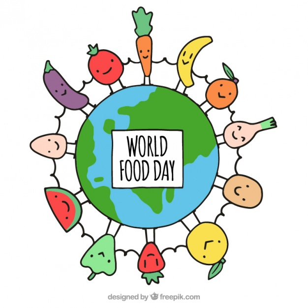50 World Food Day 2017 Greeting Pictures And Images
