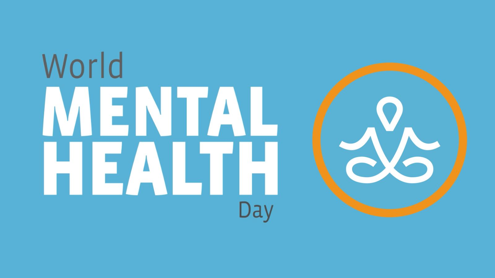 World Mental Health Day 2017 Picture