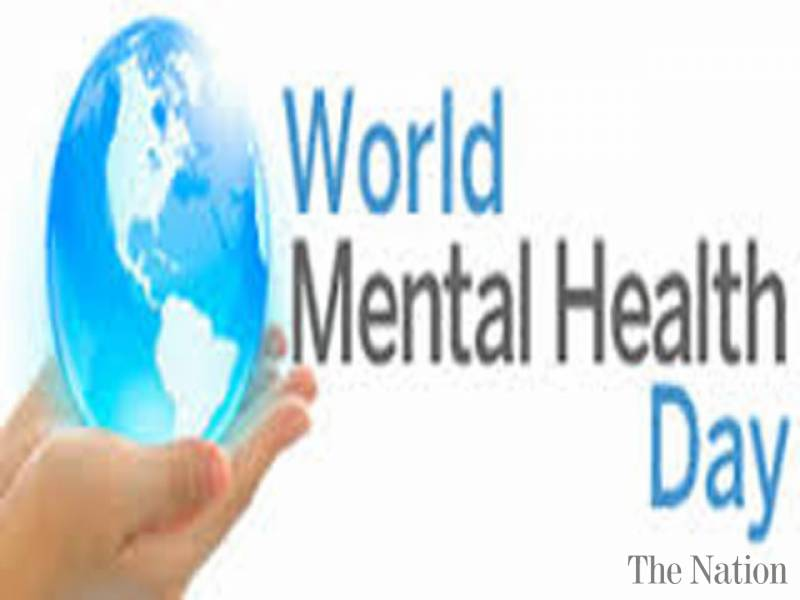 World Mental Health Day The Nation