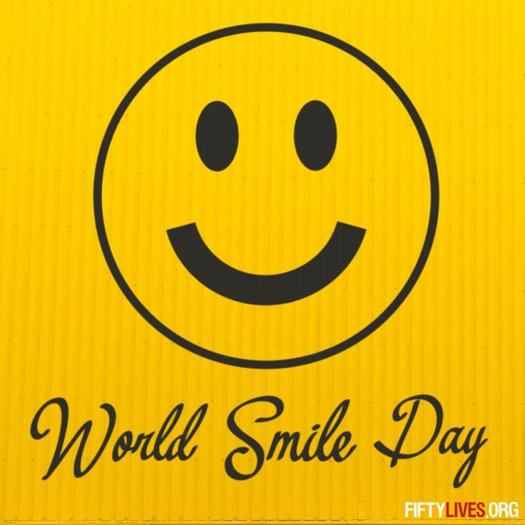60 Best World Smile Da...