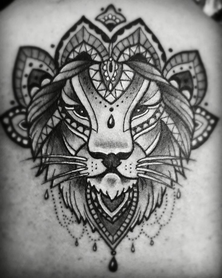 80 Most Amazing Lion Tattoo Design Pictures And Images
