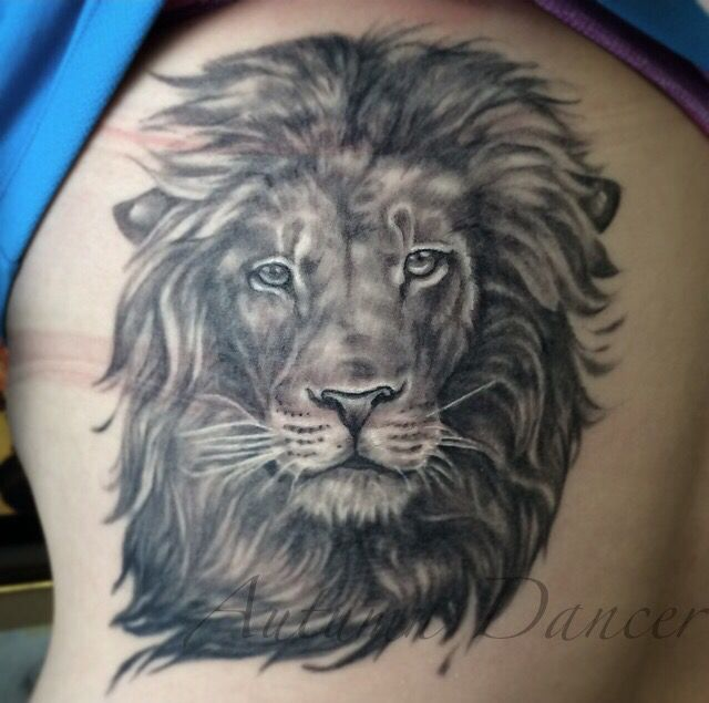 754f0ddb69462 80 Most Amazing Lion Tattoo Design Pictures And Images