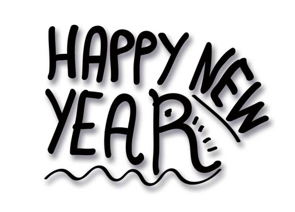 70 HAPPY NEW YEAR GREETINGS
