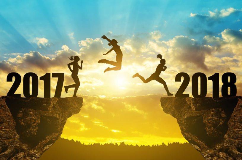 Kết quả hình ảnh cho 2017 to 2018