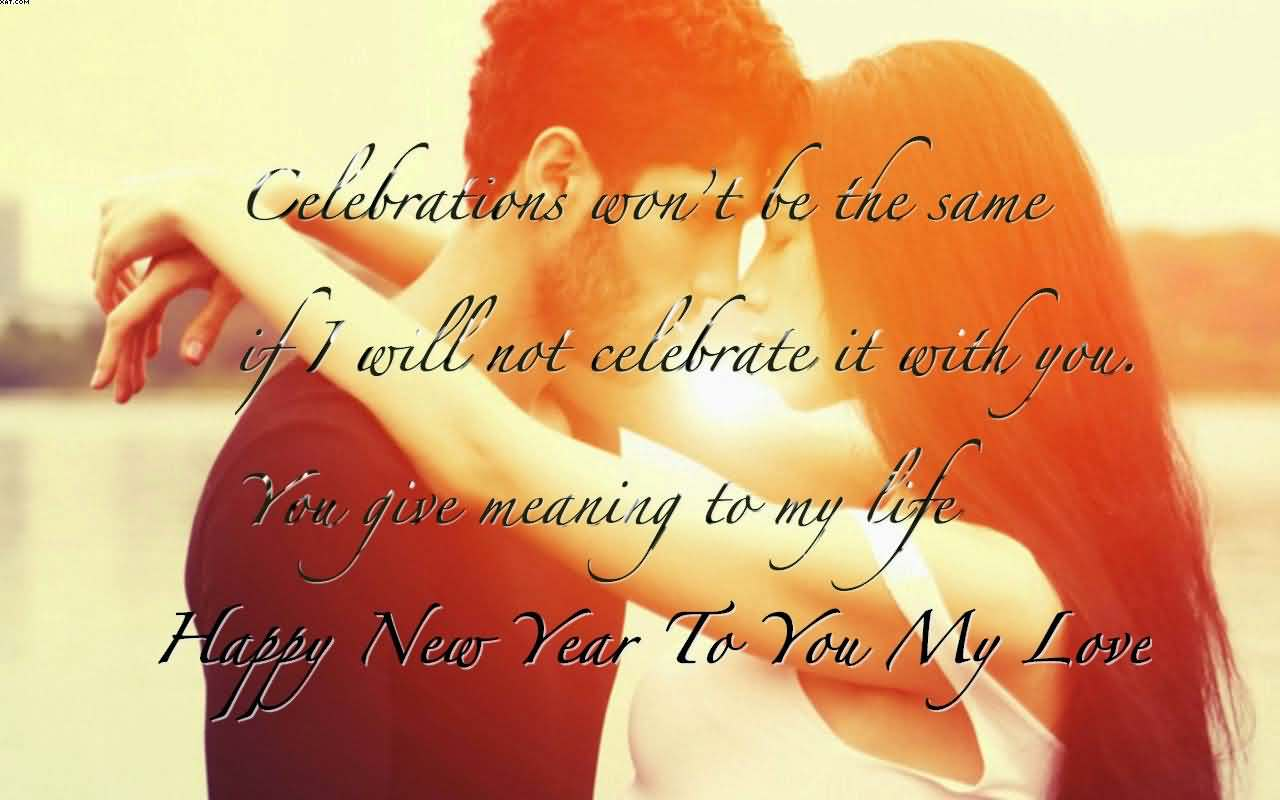 70 best happy new year greeting ideas happy new year to you my love m4hsunfo