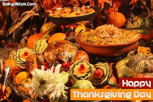 70 best happy thanksgiving day wish pictures for Cuisine janod happy day