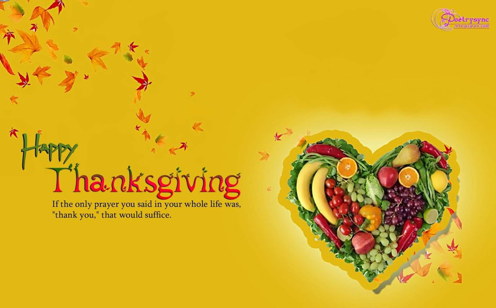 Happy thanksgiving greetings kristyandbryce Choice Image