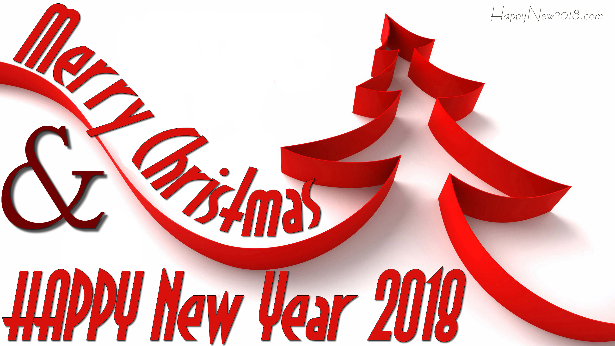 merry christmas and happy new year 2018 merry christmas and happy new year 2018
