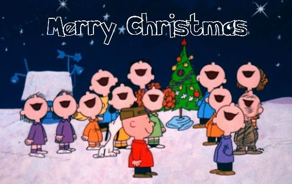 Merry christmas funny cartoons picture m4hsunfo