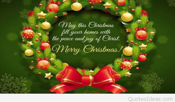 beautiful christmas wishes