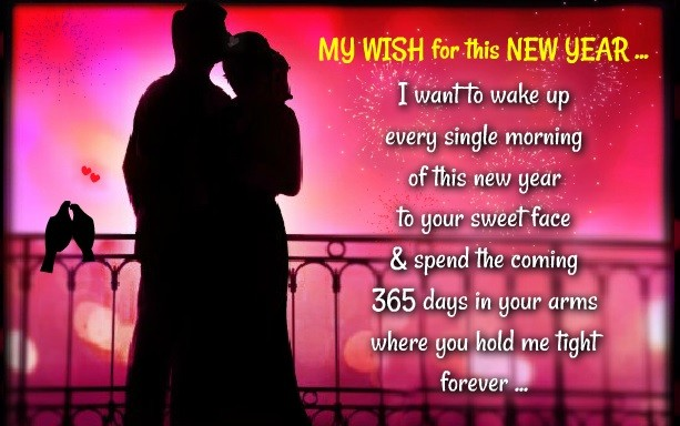 beautiful happy new years wishes pictures