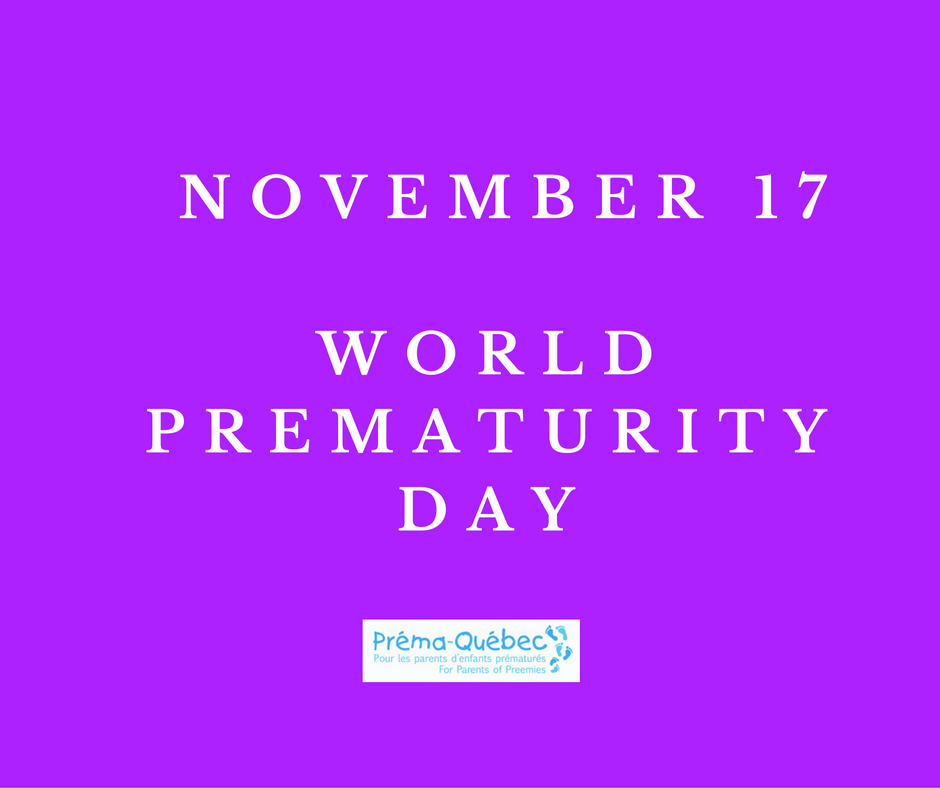 prematurity day quotes