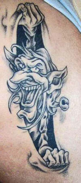 101 Demon Tattoo Designs Amp Ideas With Meanings