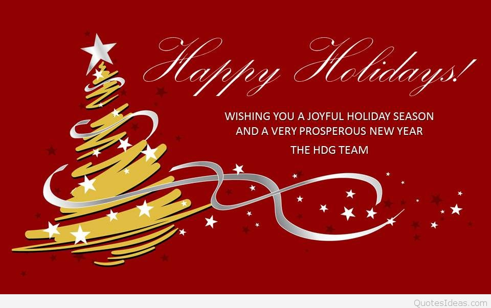 Wishing you a joyful holiday season happy holidays m4hsunfo