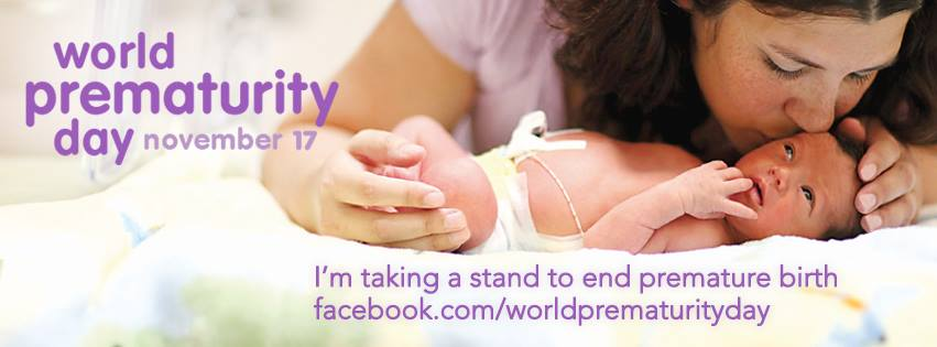 40+ Best World Prematurity Day Pictures