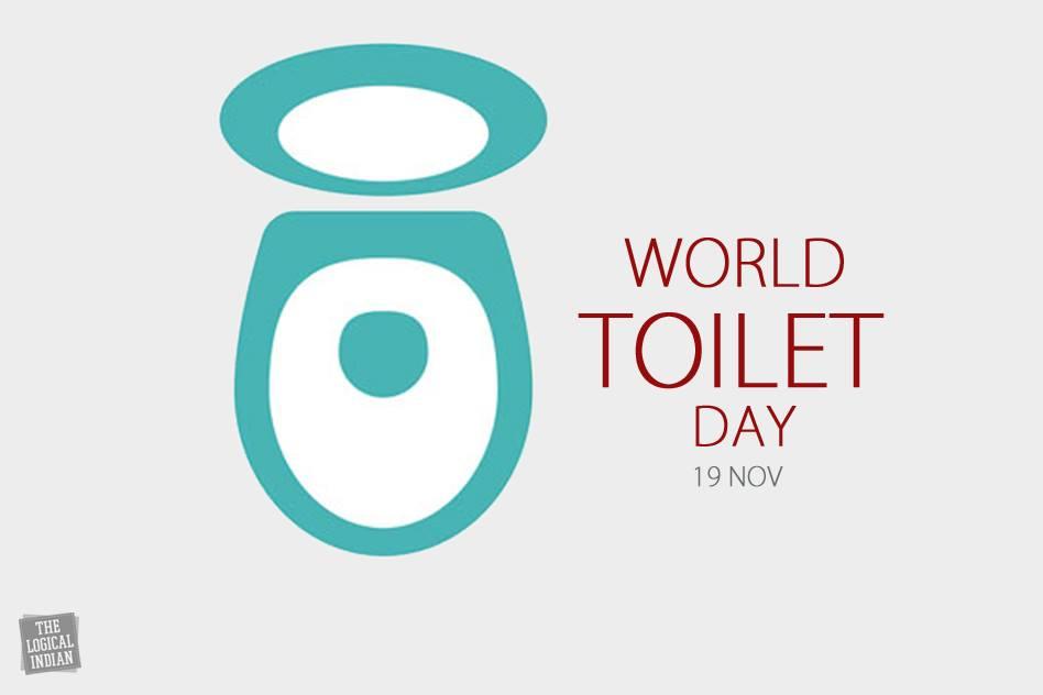Marvelous National Toilet Day November 19 Contemporary - Exterior ...