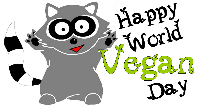 70+ World Vegan Day 2017 Wish Ideas