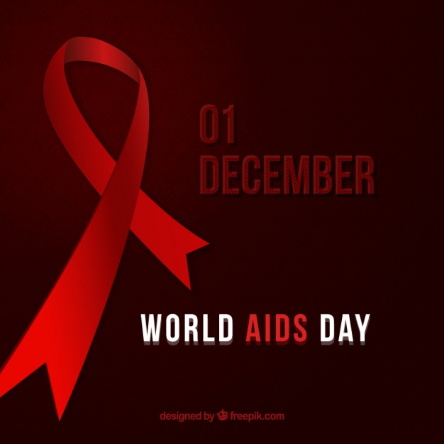 1 December World Aids Day