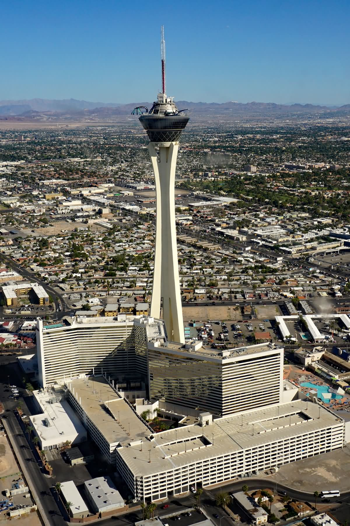 57 Most Adorable Stratosphere Tower In Las Vegas