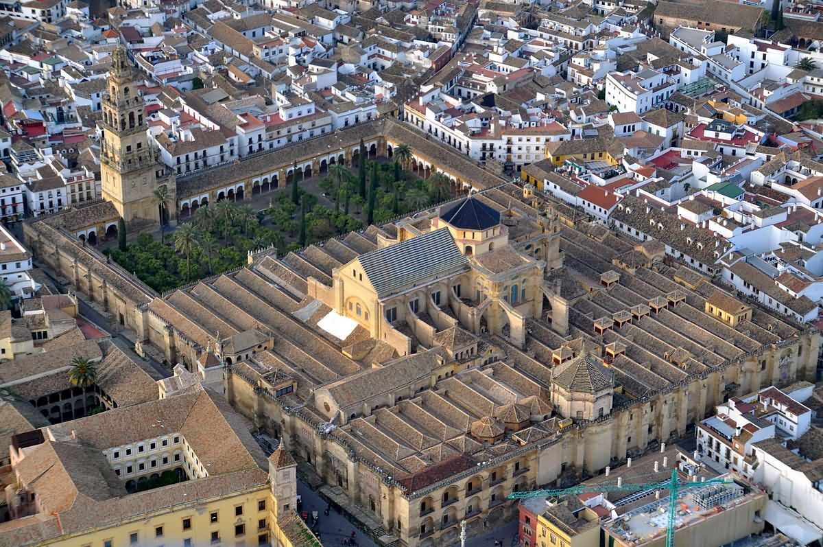 20+ Most Amazing Mosque Of Cordoba In Spain Pictures And Images