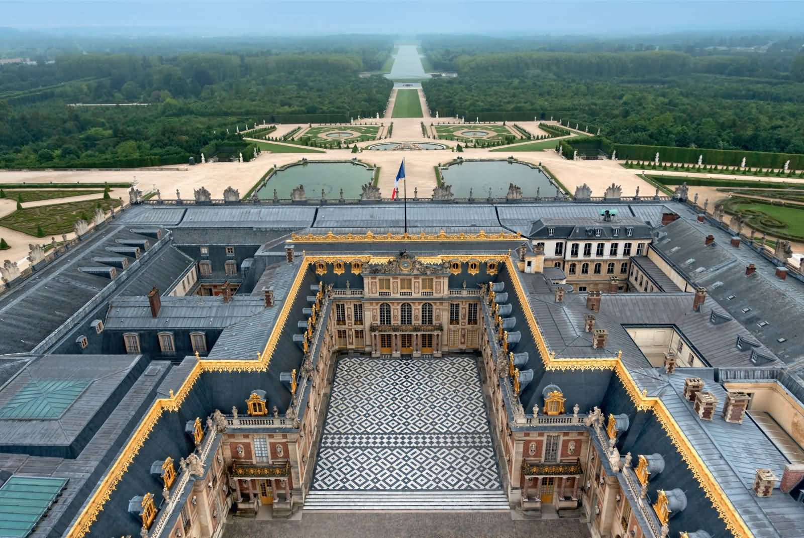 53 most beautiful palace of versailles pictures and photos. Black Bedroom Furniture Sets. Home Design Ideas