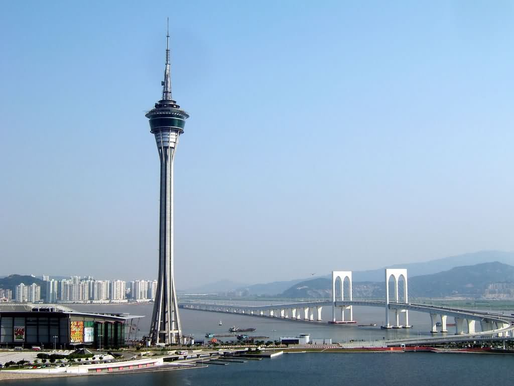 37+ Most Amazing Macau Tower Pictures And Images