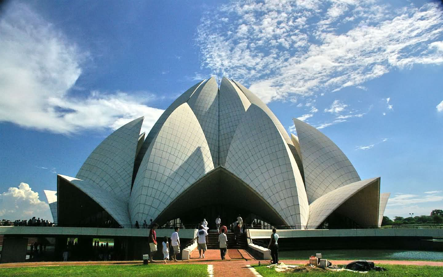 62+ Best Lotus Temple Pictures And Images