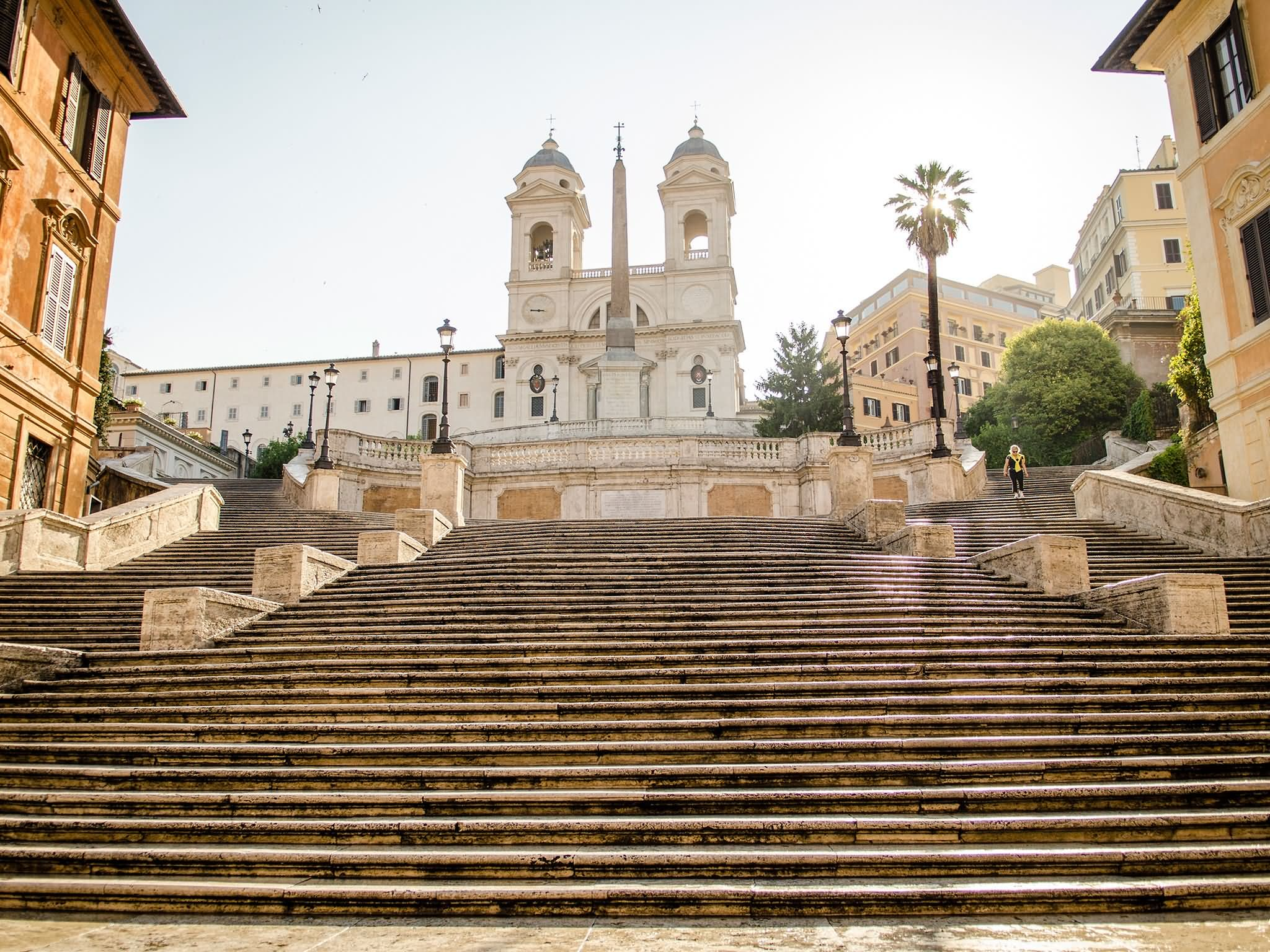 32 Most Amazing Pictures Of Spanish Steps In Rome
