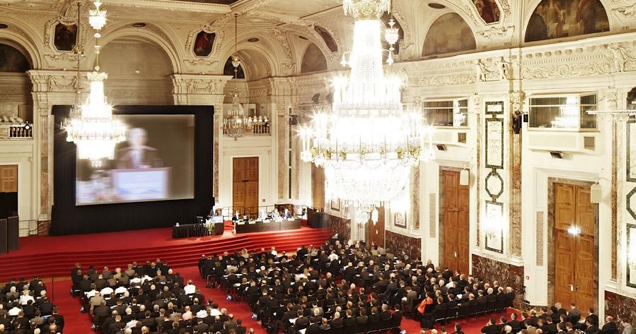 70 Beautiful Hofburg Imperial Palace Images