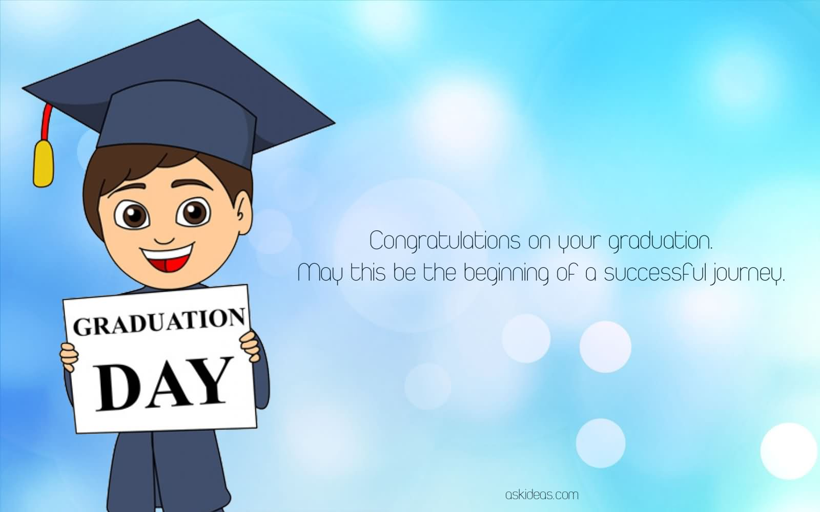 101 Best Graduation Messages Wishes Sms