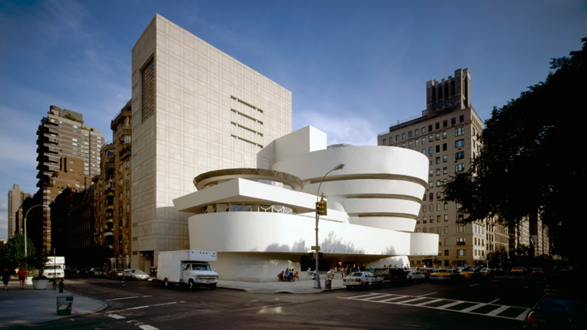 20 Most Beautiful Guggenheim Museum Pictures And Images
