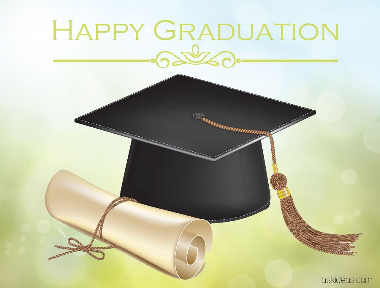 101 Best Graduation Messages, Wishes & Sms