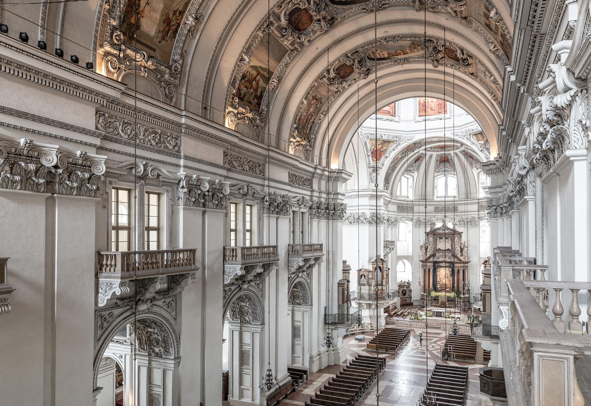 Image result for salzburg dom