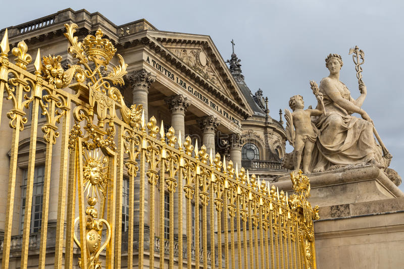 53 Most Beautiful Palace Of Versailles Pictures And Photos