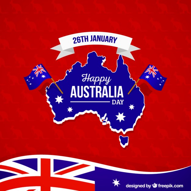 35 best australia day 2018 greeting pictures and photos 26th january happy australia day greeting card m4hsunfo