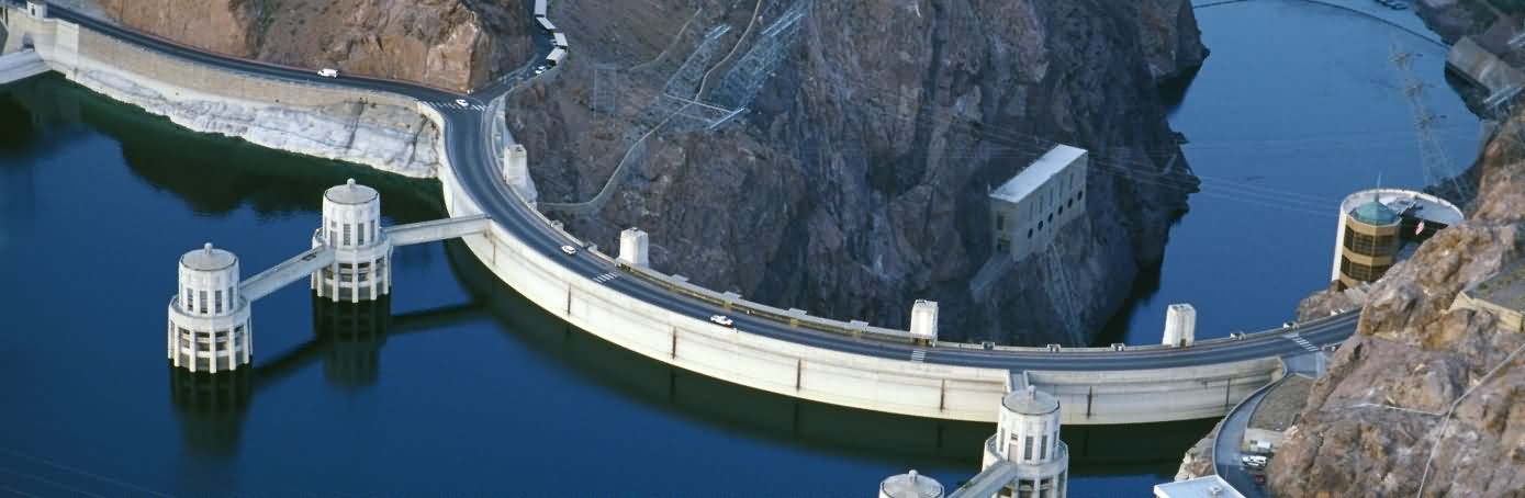 Hoover Dam – All You Need To Know