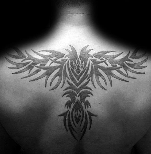 52 amazing tribal eagle tattoos amp designs with meanings