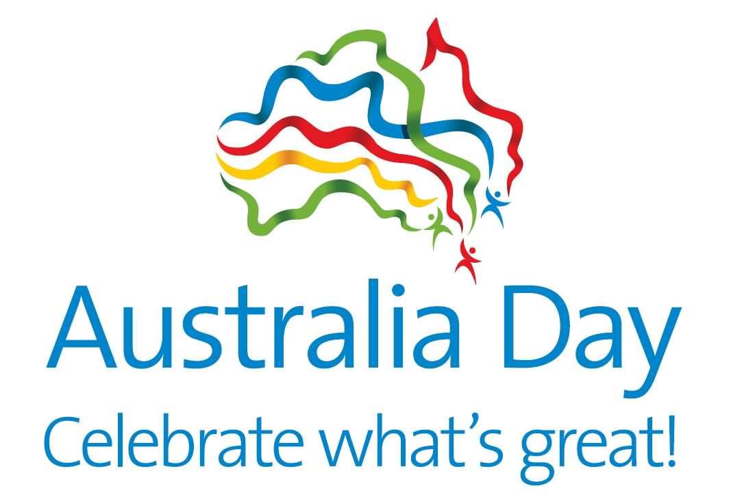 Australia Day Celebrate What's Great