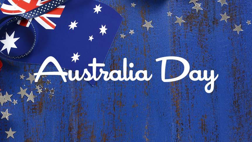 Australia Day Wishes Picture