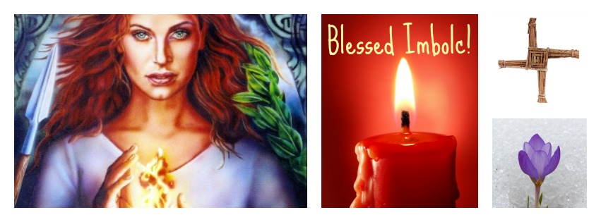 25 Imbolc 2018 Greeting Picture Ideas