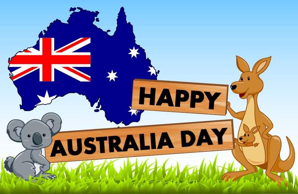 australian day - photo #19