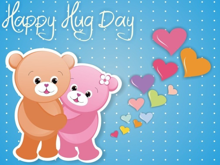 Image result for happy Hug Day