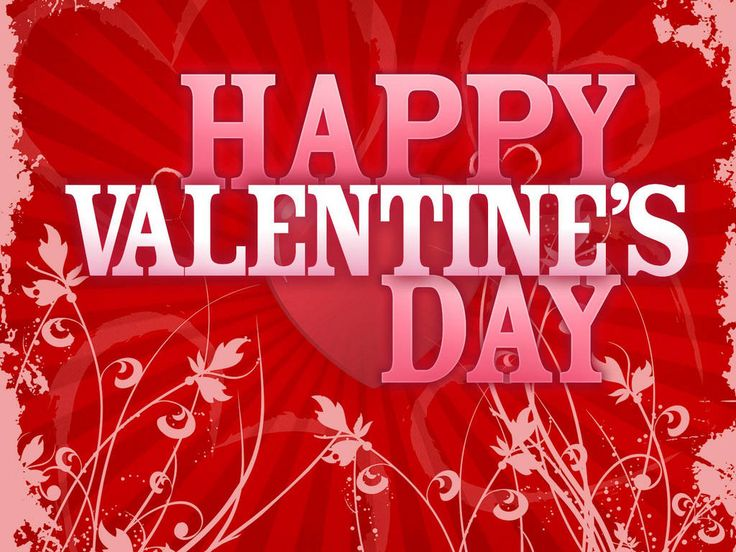 Happy Valentineu0027s Day 2018 Ecard